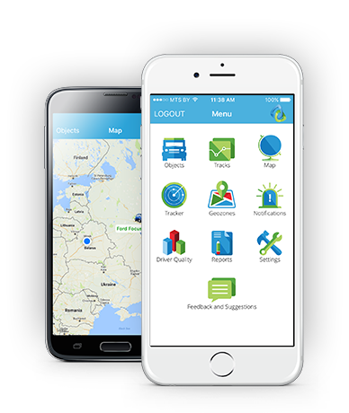 Mobile App TrackingM for iOS and ANDROID