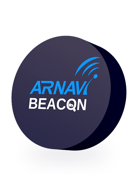 STANDALONE SATELLITE DEVICE ARNAVI BEACON